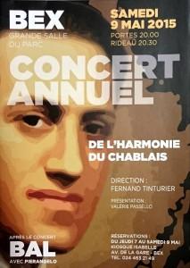Harmonie du Chablais